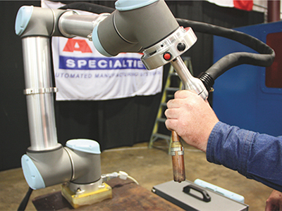 FABTECH 2017 Rundown: New Metal Fabrication Technology